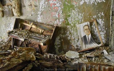 Visiting Chernobyl – Pripyat