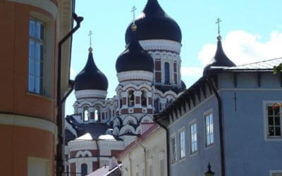 One Day in Tallinn, What to See and Do