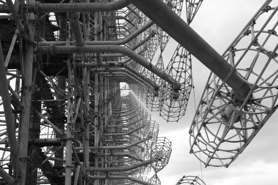 Duga Radar Station, Chernobyl – A Guide