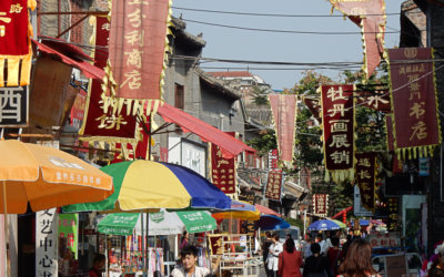 What to see in Luoyang