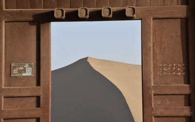 How to Visit Dunhuang on the Chinese Silk Road