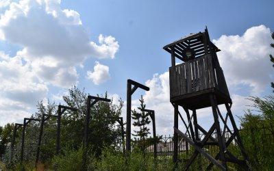 Karlag Gulag Museum, Karaganda, Kazakhstan