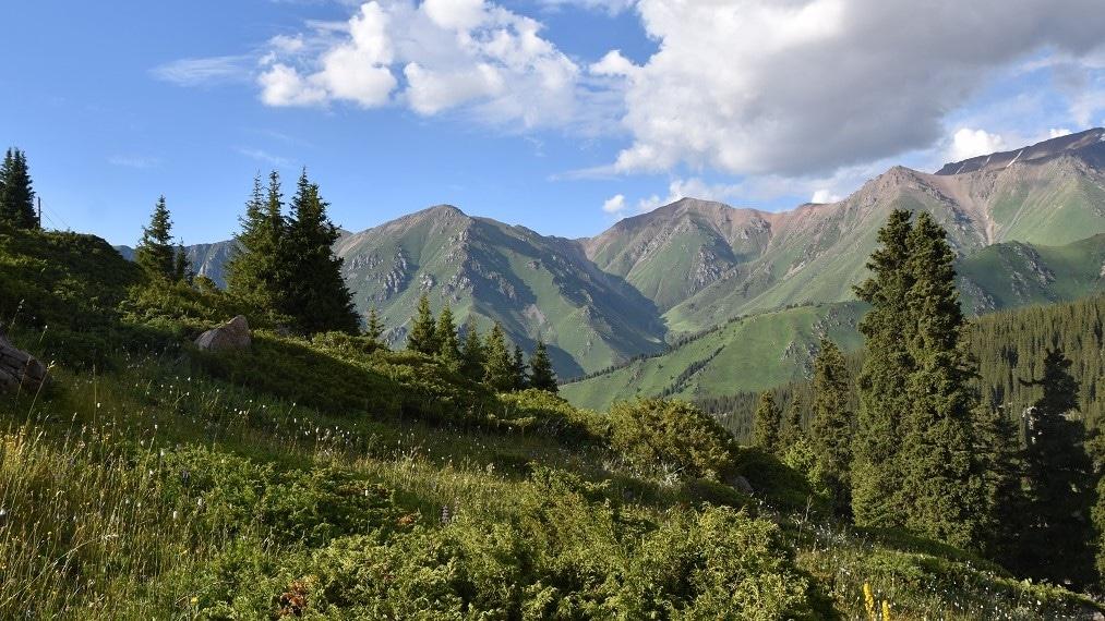 Kazakhstan Tourism – A Comprehensive Guide