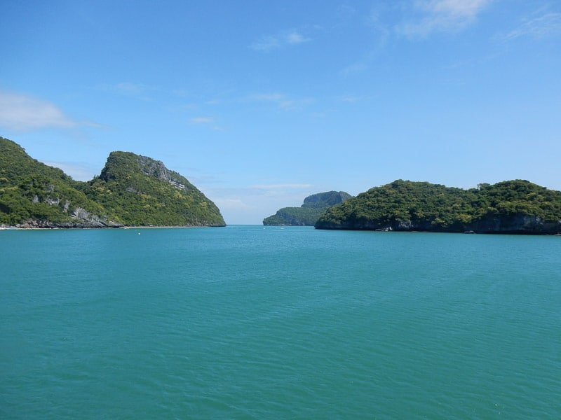 Angthong Marine Park, Thailand – How to Visit