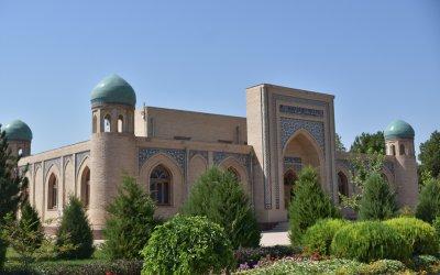 Termiz, Uzbekistan – Things to See