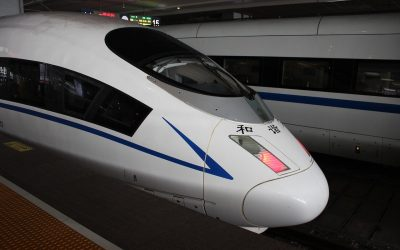 Beijing to Xian Train (2020 schedule & costs)