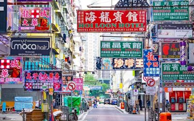 Hong Kong Itinerary (what to do in 1 to 4 days)