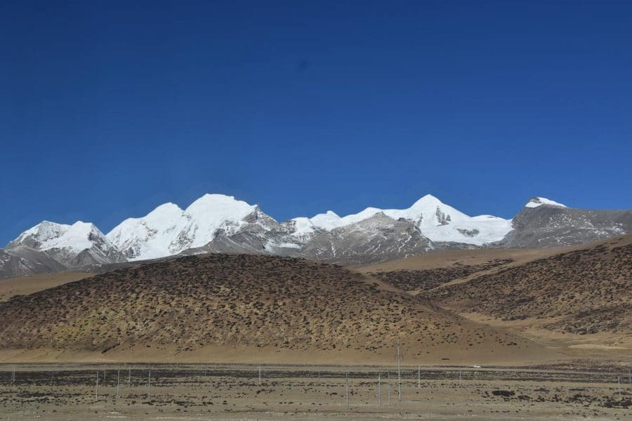 Xining to Lhasa Train (All You Need to Know)