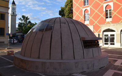 BunkArt 2 Museum & Gallery, Tirana, Albania