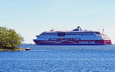 Helsinki to Tallinn Ferry – 2020 Information