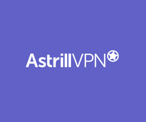 AstrillVPN Best VPN for China