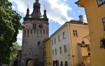 Things to do in Sighisoara – A Guide