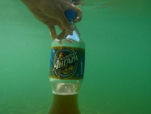 Clear Waters of Baikal