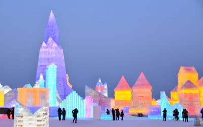 Harbin Ice and Snow World – A Complete Guide