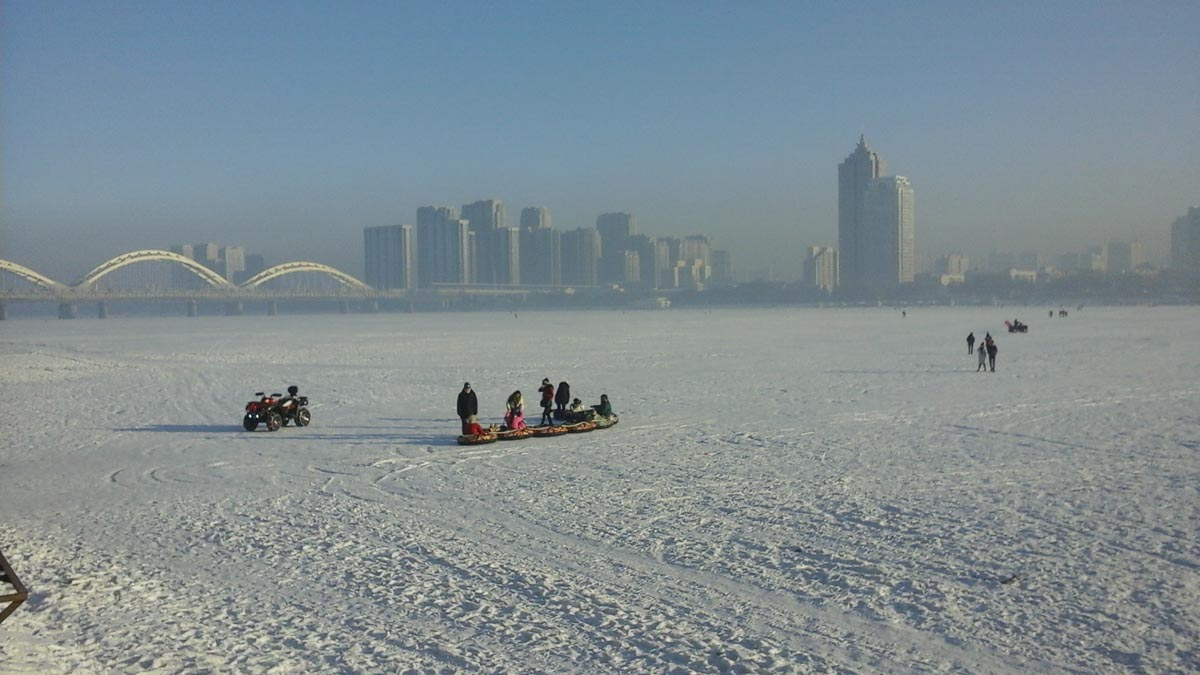 Things to do in Harbin
