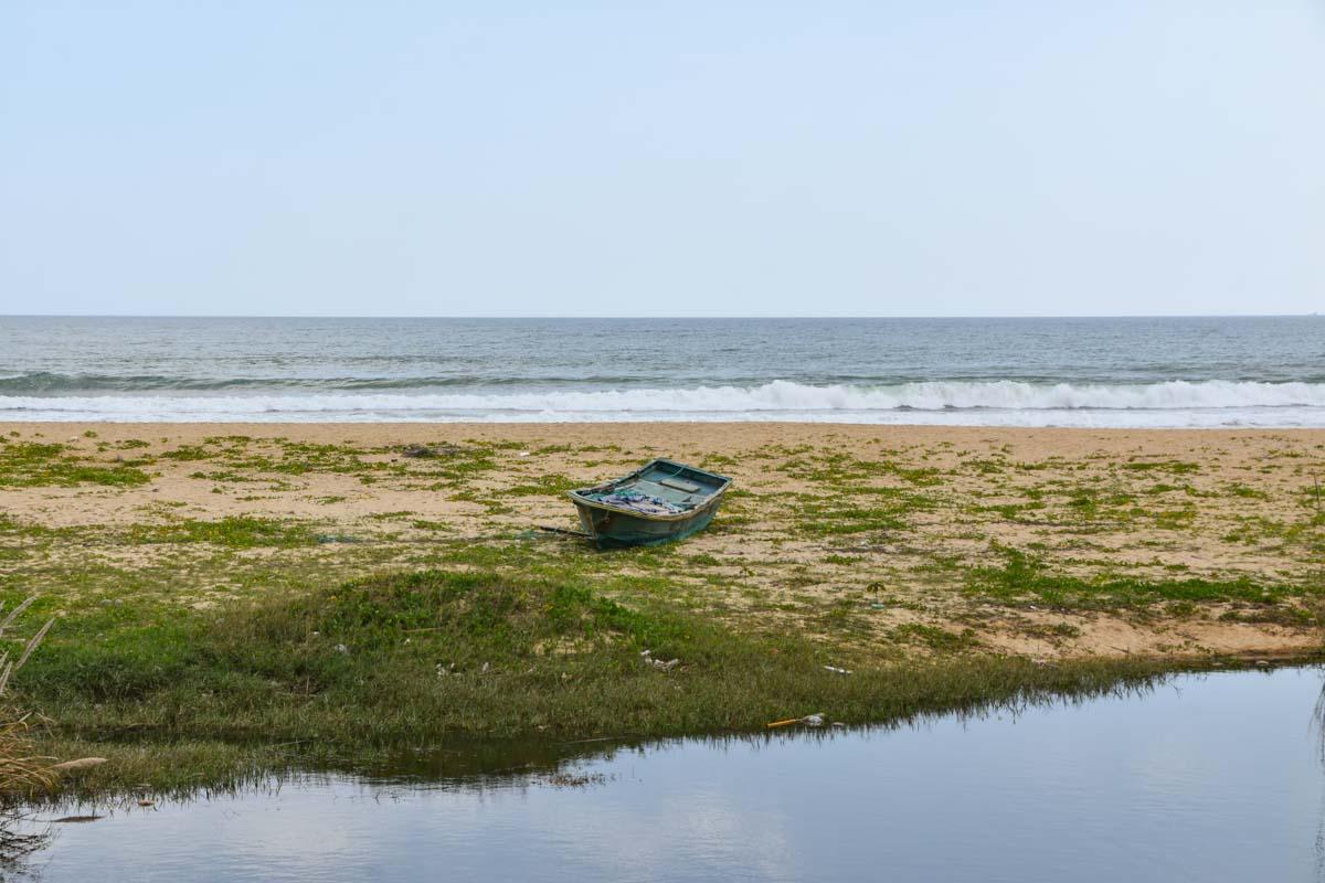 Riyue Bay