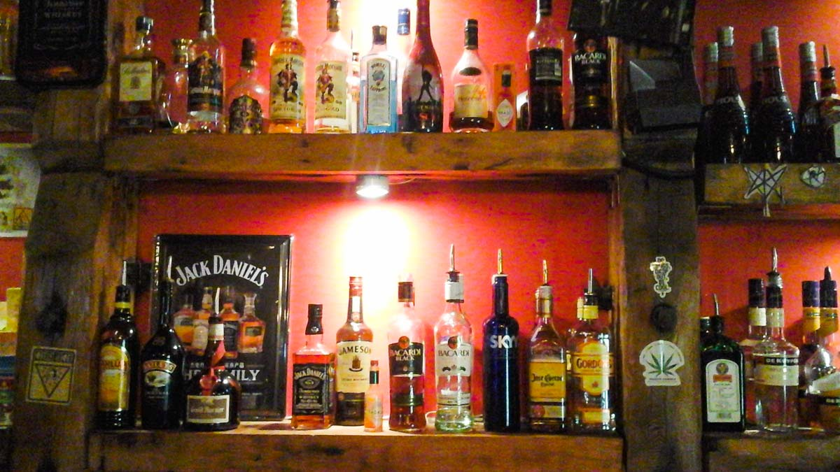 Things to do in Harbin - Bars